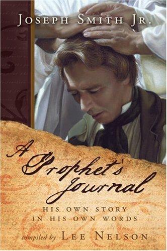The Journal of Joseph : The Personal: Smith, Joseph, Jr.