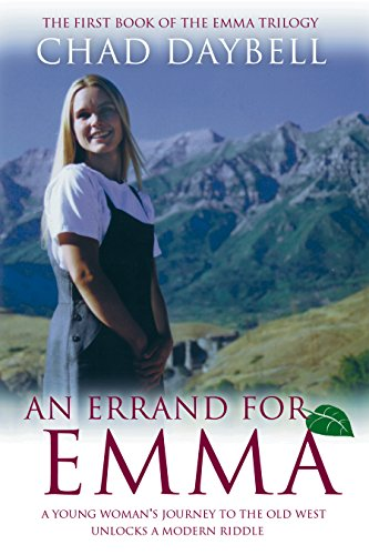 9781555174224: An Errand for Emma (The Emma Trilogy, 1)