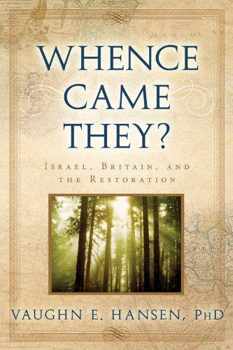9781555174293: Whence Came They?: Israel, Britain, and the Restoration