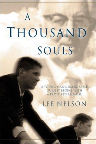 9781555176532: A Thousand Souls