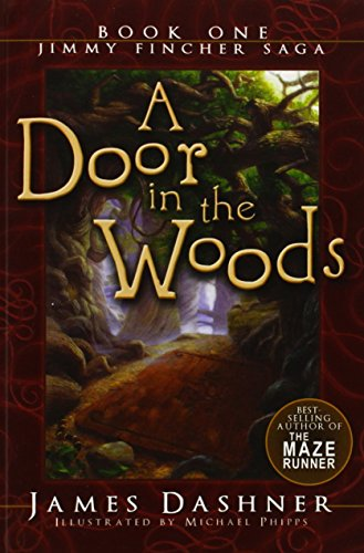 9781555176976: A Door in the Woods (Jimmy Fincher Saga)