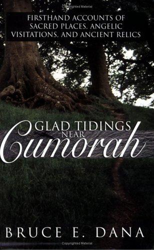 9781555177232: Glad Tidings Near Cumorah
