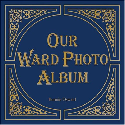 Our Ward Photo Album: Kendal Brian Hunter