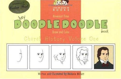 Hey Doodle Doodle: Church History: Melanie Millett