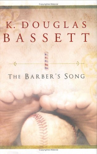 9781555178482: The Barber's Song