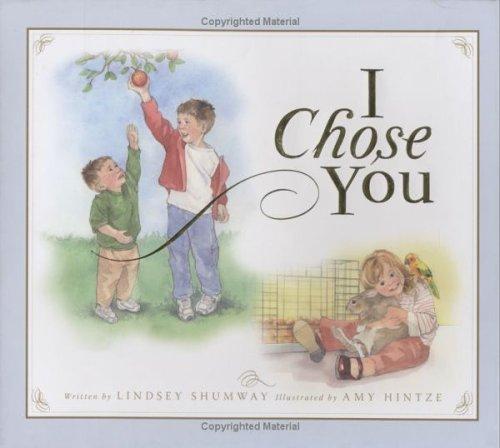 9781555178611: I Chose You