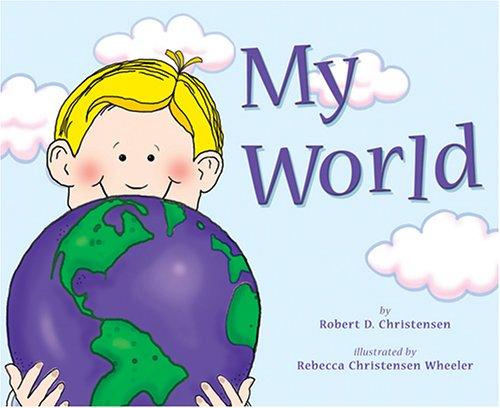 My World: Robert Christensen