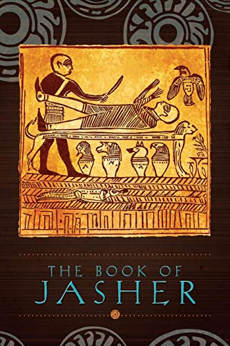 The Book of Jasher: Jasher