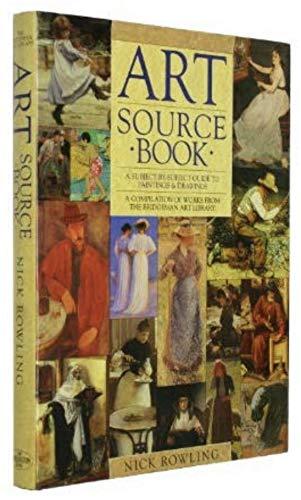 9781555210311: Art Source Book