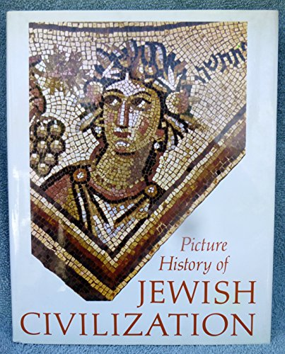 Picture History of Jewish Civilization