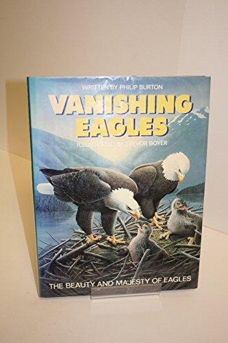 9781555211325: Vanishing eagles