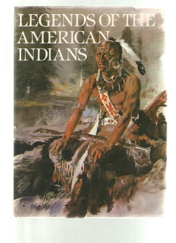 Legends of the American Indians: Cooper, James Fenimore,