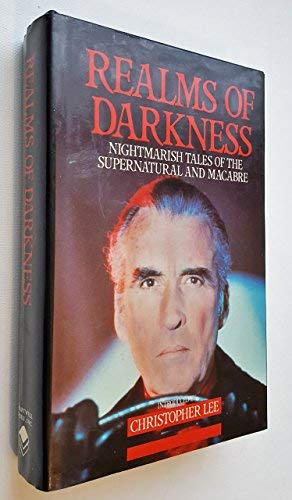 9781555212513: Realms of Darkness