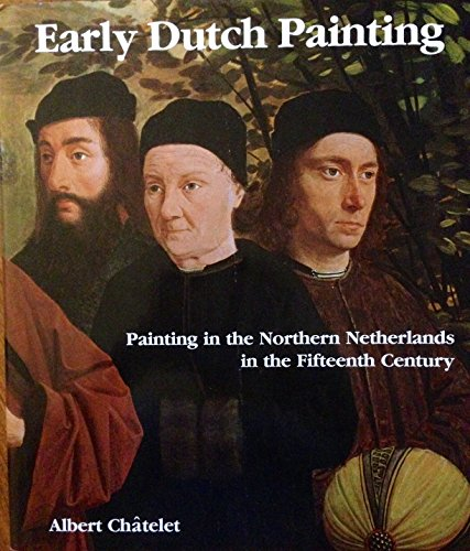 9781555212551: Early Dutch Painting