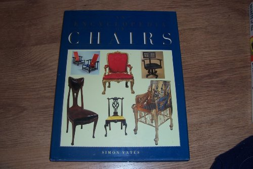 9781555212681: An Encyclopedia of Chairs