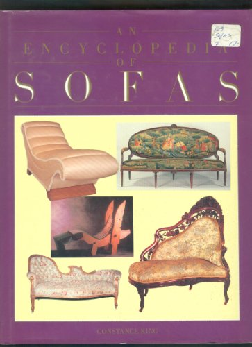 9781555212704: Encyclopedia of Sofas
