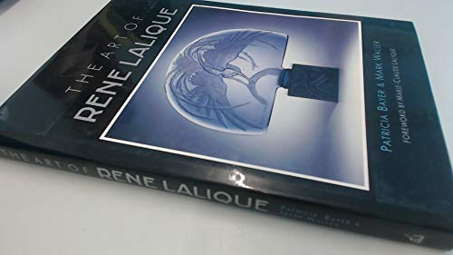 Art of Rene Lalique: Patricia Bayer