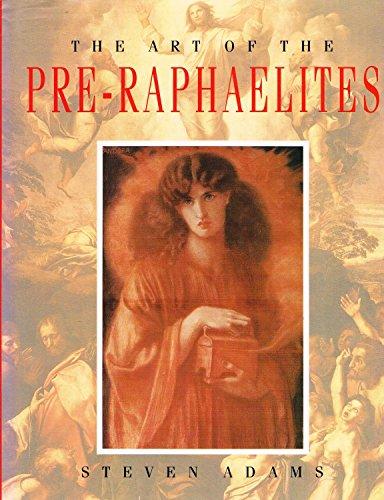 9781555213206: Art of the Pre-Raphaelites