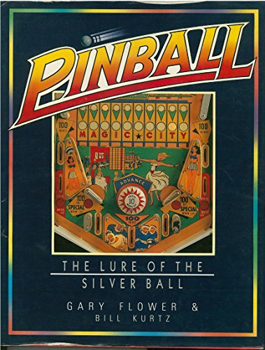9781555213220: Pinball