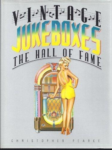 9781555213237: Vintage Jukeboxes