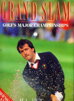 Grand Slam: Golf's Major Championships: Williams, Michael