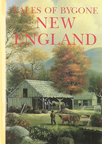 TALES OF BYGONE: NEW ENGLAND: Frank Opel