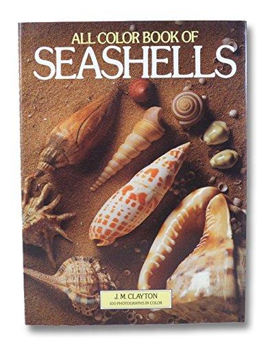 9781555213619: All Color Book of Seashells