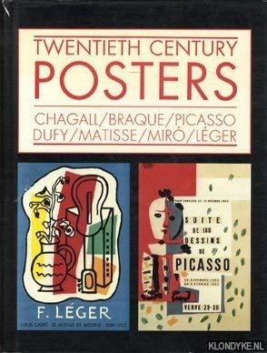 Twentieth Century Posters: Mourlot