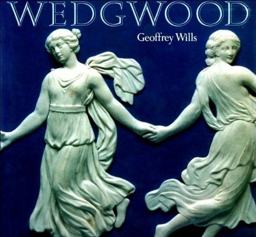 9781555213893: Wedgwood