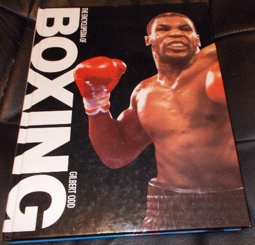 The Encyclopedia of Boxing: Odd, Gilbert E.
