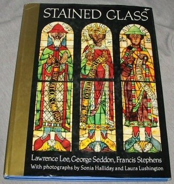 Stained Glass: Lawrence Lee