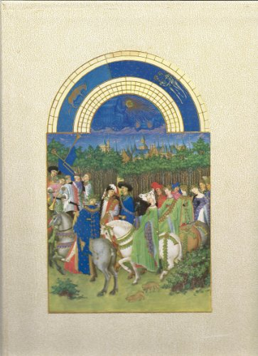 9781555213985: The Tres Riches Heures of Jean, Duke of Berry : Musee Conde, Chantilly / Introduction and Legends by Jean Longnon and Raymond Cazelles ; Preface by Millard Meiss - [Uniform Title: Tres Riches Heures Du Duc De Berry. English]