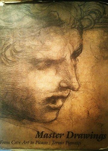 9781555214081: Master Drawings