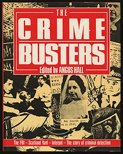 9781555214340: The Crime Busters