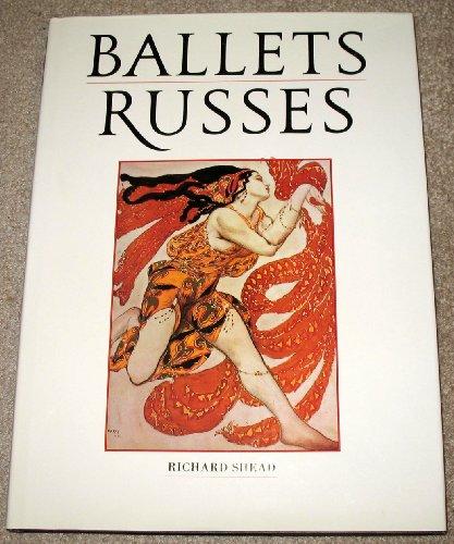 Ballets Russes: Richard Shead