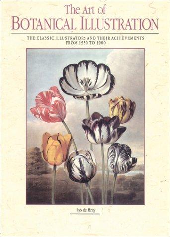 9781555214456: Art of Botanical Illustration