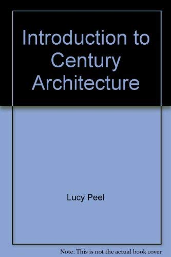 9781555214609: An Introduction to 20th-Century Architecture