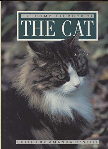9781555214913: The Complete Book of the Cat