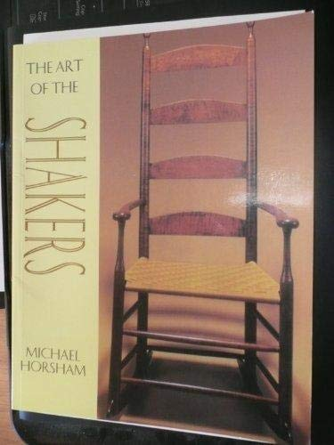 The Art of the Shakers: Michael Horsham
