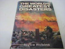 9781555215668: The World's Greatest Disasters