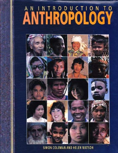 9781555215743: Introduction to Anthropology (A Quintet book)