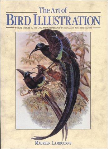 9781555215859: The Art of Bird Illustration