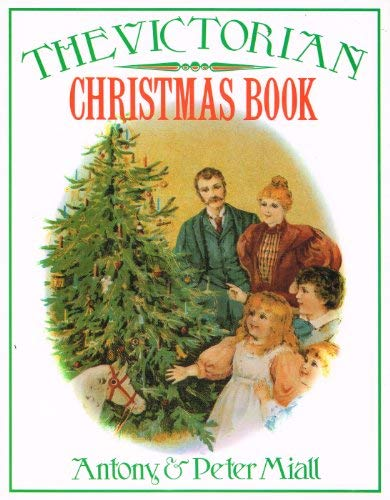 9781555215927: Victorian Christmas Book