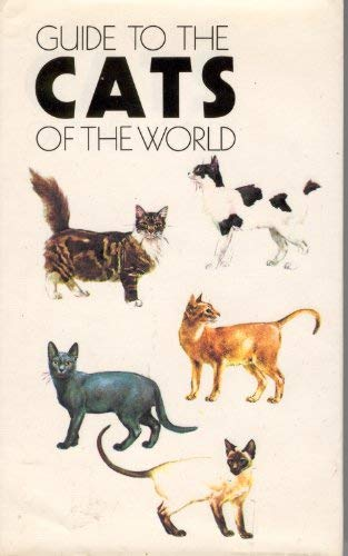 GUIDE TO CATS OF THE WORLD