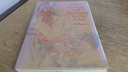 9781555216092: Figure Drawing and Anatomy for the Artist