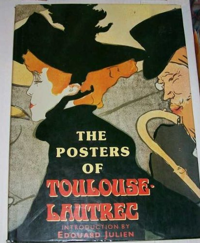 Posters of Toulouse-Lautrec: Edouard Julien [Introduction]