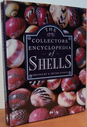 9781555216597: The Collector's Encyclopedia of Shells