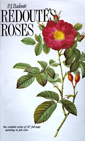 9781555216832: Redoute's Roses