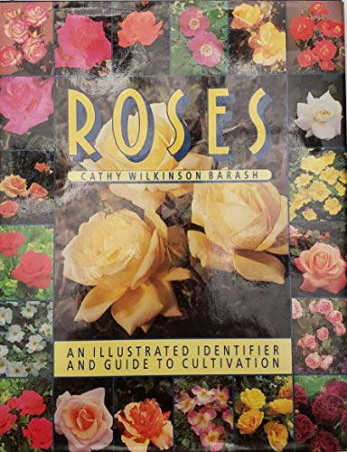 9781555217051: Roses