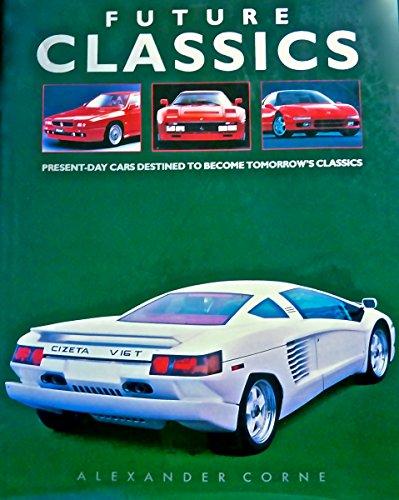 9781555217259: Future Classics